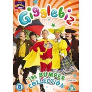 Gigglebiz: The Bumper Collection [DVD]